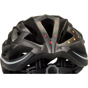 LIVALL BH62 Kask w tym BR80, black/white